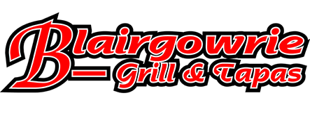 Blairgowrie Bar and Grill Logo