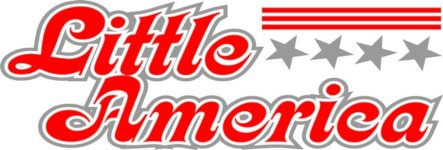 Little America New Small Logo